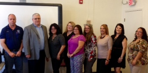 LaBelle area School-Related Employees of the Year Nominees.